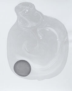 Inga Hehn, 'ohne Titel Nr. 8 (untitled No. 8)', 2018
