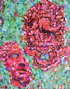 Arthur Kwon Lee, 'Ganesha Ganesha', 2020