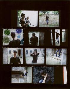 Sissi Farassat, 'Contactprint #08', 2016