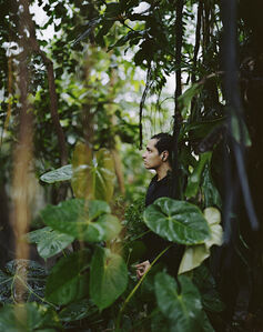 Maria Friberg, 'Days of Eyes', 2014