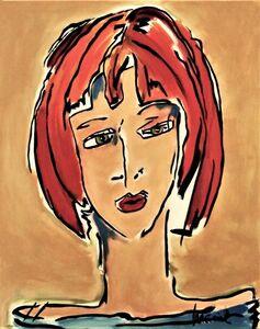Nora Maciel, 'Teresa'