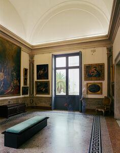 Doug Hall, 'Picture Gallery, Galleria Corsini, Rome', 1997
