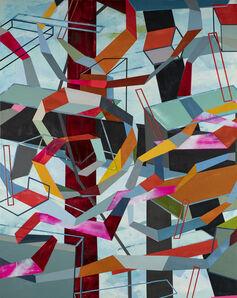 Iris Kufert-Rivo, 'Current', 2020