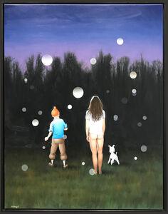 Ole Ahlberg, 'Mysteries De La Natura', 2020