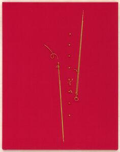Chu Weibor, 'Fortune No.11 鴻福之十一', 2015