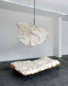 Manfred Schneider, 'Bedrock', 2015
