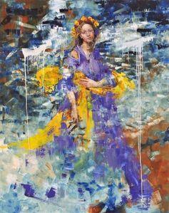 Rimi Yang, 'Romantic Devotion', 2013
