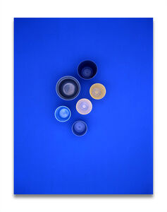 Richard Caldicott, 'Untitled 110/3 (Abstract photography)', 1999
