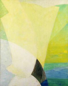 Joseph Lacasse, 'Méditation', 1968