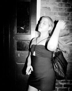 Patrice Aphrodite Helmar, 'Bourbon Street I', 2018