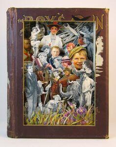 Alexander Korzer Robinson, 'The Boy's Own Annual, 1911', 2018