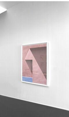 Block Colour, installation view