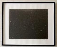 Vija Celmins, 'Night Sky', 2006