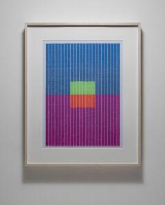 Gabriel de la Mora, 'Vertical', 2017