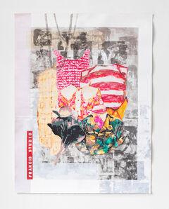 Tyanna J. Buie, 'A Series of Arrangements #1', 2019
