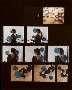 Sissi Farassat, 'Contactprint #20', 2016
