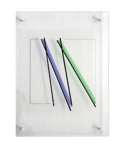 Daniel de Spirt, 'No title', 2005