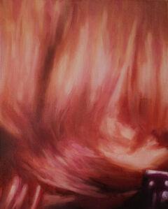 Rachel Lancaster, 'Hair', 2019