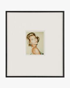 Andy Warhol, 'Kay Fortson', 1976