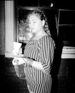 Patrice Aphrodite Helmar, 'Bourbon Street II', 2018