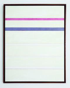 Claudio Verna, 'Pittura', 1976