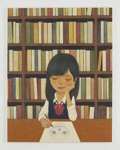 Hideaki Kawashima, 'Drawing', 2107