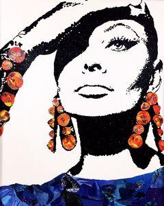 María Laura, 'Sophia Loren', 2019
