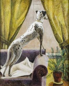 Marguerite Zorach, 'Vigil', ca. 1930