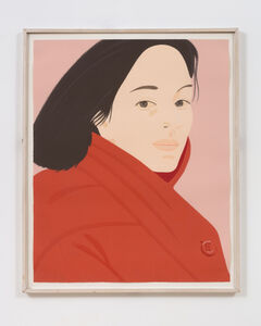Alex Katz, 'Brisk Day II', 1990