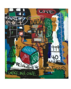 Ernest Rosenberg, 'We're All One'