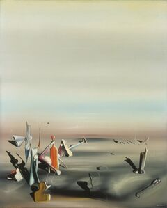 Yves Tanguy, 'Imprevu [The Unforeseen]', 1940