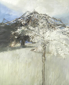 Edward Middleditch, 'Tree in Blossom', 1956