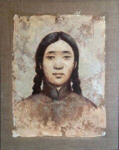 Yin Xin, 'Figures of the Communist Revolution 11', 2012