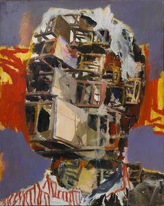 Igor Tishin, 'Scream ', 2016