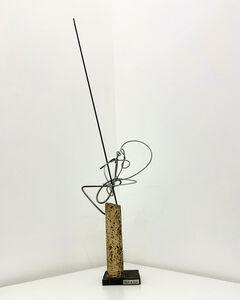 Enio Iommi, 'Untitled', 1948