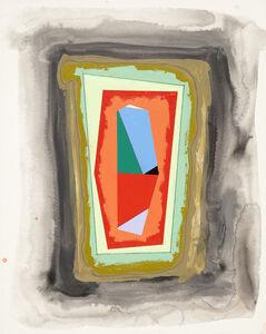 Peter Plagens, 'Study 8', 2013