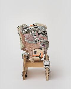 Hilary Harnischfeger, 'Untitled', 2015