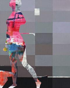 Michael Azgour, 'Pixel Study 1', 2019