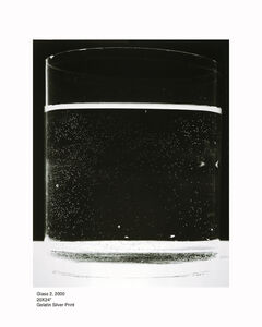 Amanda Means, 'Water Glass 2', 2000