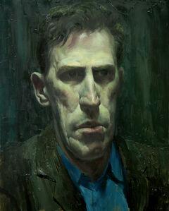 Stuart Pearson Wright, 'Welshman', 2013