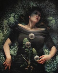 Mary Chiaramonte, 'The Weeds in Our Hearts', 2020
