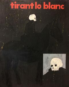 Francisco Rodriguez, 'Tirant Lo Blanc', 2017