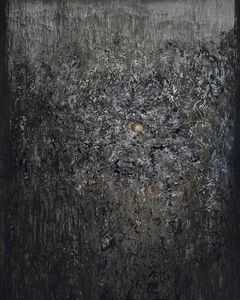 Maggi Hambling, 'Aleppo IV (Darker With The Day)', 2016-17