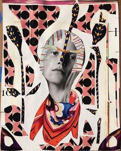 Judith Supine, 'Untitled', 2016