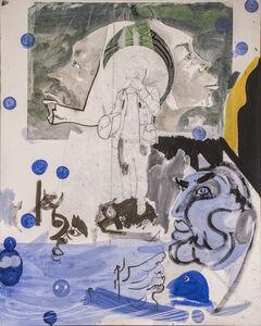 Angelbert Metoyer, 'Untitled', 2011