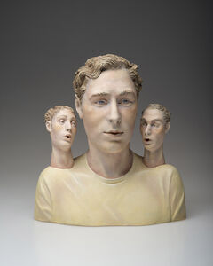 Beverly Mayeri, 'Listening Hard', 2012