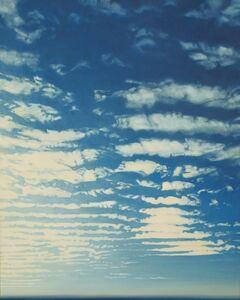 Lisa Grossman, 'Cloud Pattern', 2012