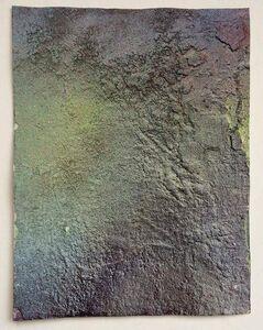 Bruno Albizzati, 'Untitled (Burnt #5)', 2016