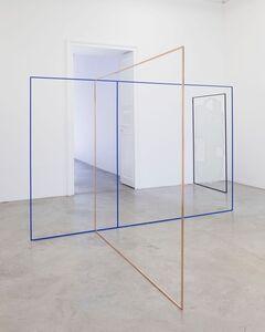 José León Cerrillo, 'New Psychology (8)', 2016