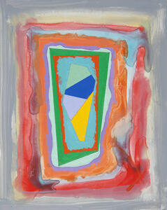 Peter Plagens, 'Study 2', 2013